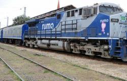 Expansão da ferrovia em Mato Grosso é prioridade da Rumo