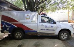 Cuiabá: Menor brinca com arma e mata irmã de 14 anos na casa dos pais