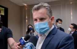 Governador de Mato Grosso é diagnosticado com coronavírus