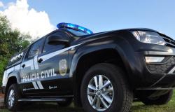 Polícia Civil prende homem que tentava aplicar golpe com cheque fraudado em Sorriso