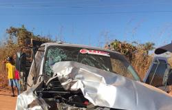 Motociclista morre após colidir frontalmente contra caminhonete na MT-206 em Paranaíta