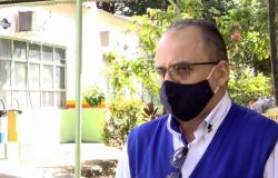 Alta Floresta: Secretário afirma que já tem espaço para acomodar e tratar presos contaminados