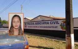 Nova Bandeirantes: Jovem encontrada morta, polícia suspeita de latrocínio