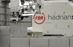 Robô pedreiro consegue construir casa em dois dias; veja o vídeo