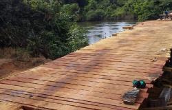 Governo firma convênio com prefeitura de Nova Monte Verde para obras e melhorias de pontes