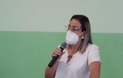 """Nova Monte Verde : """"A Saúde do Estado está colapsada!"""" afirma secretária de saúde buscando UTI para paciente de covid-19 em estado grave"""