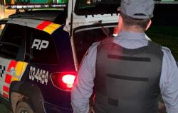 Alta Floresta: homem é preso por descumprir medida protetiva ao invadir pátio de residência da ex-mulher