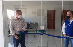 UHE São Manoel entrega novo prédio da vigilância ambiental a Alta Floresta
