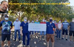 COVID 19 - Após ser removido de UTI, empresário altaflorestense morre em Sinop