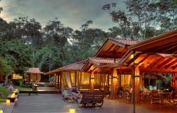 Hotéis de ecoturismo criam pacotes que podem ser usados até fim 2021 em MT