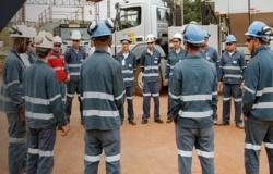 Mineradora Britanite requisita profissionais para vagas de ensino médio em Aripuanã na área de operação