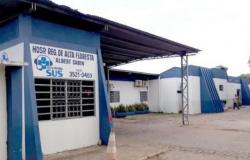 Hospital Regional de Alta Floresta e Peixoto de Azevedo receberão mais 20 leitos de UTI