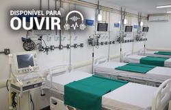 Hospital de Colíder substitui camas utilizadas no tratamento de pacientes com covid19