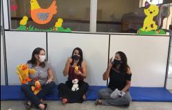 Educação a distância proporciona uma nova realidade aos lares de Nova Monte Verde