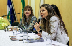 """""""As mulheres estão morrendo dentro de casa"""", afirma coordenadora do Núcleo de Defesa da Mulher sobre aumento de 75% dos feminicídios em MT"""