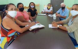 Conselho Municipal de Educação se reúne para debater ações em Nova Monte Verde