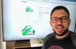 Escola de Alta Floresta aposta em redes sociais para levar informações sobre Covid-19