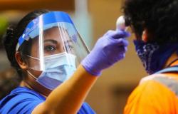 Número de casos de coronavírus volta a subir em Alta Floresta