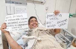 Coronavírus: Médico de Paranaíta transferido para Cuiabá com Covid-19 deixa UTI