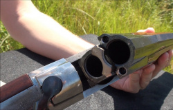Matupa: Após briga com colega de trabalho, rapaz é morto a tiros de espingarda calibre 12
