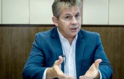 Governador anuncia que pretende a curto prazo reformar hospitais regionais de Alta Floresta e Colíder