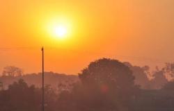 Instituto alerta para baixa umidade do ar em Alta Floresta