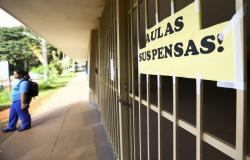 Educação Risco de evasão em escolas públicas chega a 31%, diz pesquisa