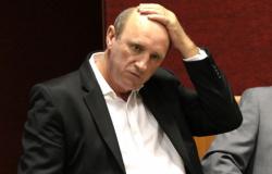 """""""ABUSO DE PODER"""" : MPF pede cassação de Geller; julgamento acontece nesta quinta"""