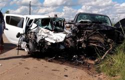 Justiça concede habeas corpus a motorista que matou quatro em acidente na MT-208