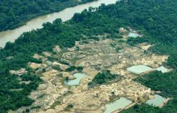 Garimpo será legalizado em Aripuanã após acordo com a Agência Nacional de Mineração