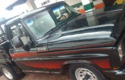 Caminhonete é furtada em revenda de carros no município de Colíder