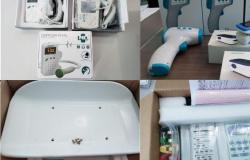 Prefeitura de Apiacás entrega novos equipamentos para o Hospital Municipal e Unidades de Saúde