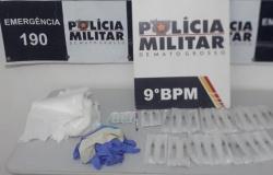 Falso médico é preso em Cuiabá após aplicar golpe em família e diz que comprou diploma por R$ 400
