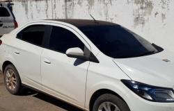 Peixoto de Azevedo: Policiais resgatam bebê de dois meses deixado trancado em carro
