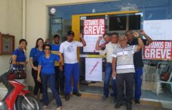 A PARTIR DO DIA 17: Em meio à pandemia, trabalhadores dos Correios entram em greve