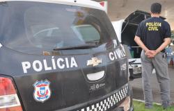 Homem foragido da Comarca de Aripuanã é preso por policiais civis de Nova Canaã