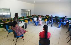 Assistência Social de Nova Monte Verde promove campanha de prevenção à violência doméstica