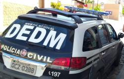 ALERTA: Estelionatário usa foto de policial civil para aplicar golpes em sites de venda da Internet