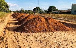 Promotoria de Justiça arquiva ação de morador contra pavimentação e prefeitura pode continuar obra em Apiacás