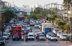 MT - Anuário Estatístico aponta mais de 800 mil infrações de trânsito em 2019