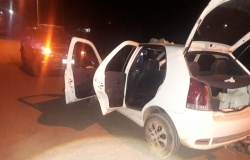 Alta Floresta: Quatro pessoas são detidas por prática de tráfico ilícito de drogas