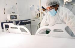 NORTÃO: Caem ocupações de UTIs para Covid nos hospitais, Alta Floresta são 10 leitos e apenas um está ocupado