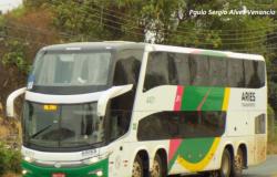 Decisão judicial suspende abertura de propostas e provoca mudança na classificação de empresas de ônibus intermunicipais