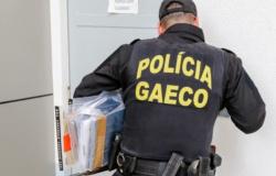 """Operação """"Falso Negativo"""" contou com apoio do Gaeco de Cuiabá e Sorriso"""
