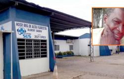 FALTA DE ESTRUTURA: Paciente do Hospital Regional em Alta Floresta atrofia esperando vaga