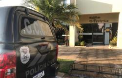 OPERAÇÃO INSÍDIA: Polícia Civil cumpre mandados em investigação que apura desaparecimento de seis pessoas na região Norte de MT