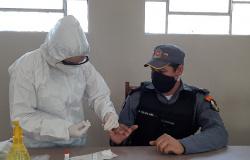 Alta Floresta: 9º Comando Regional da PM recebe Kits de combate ao novo Coronavírus
