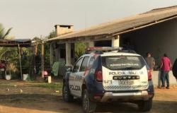 Lucas do Rio Verde: Bando mata fazendeiro e atira em cabeça de menina de 3 anos; mãe e filho foram baleados