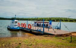 Sinfra disponibiliza informações sobre a infraestrutura de modais de transporte de Mato Grosso