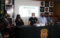Polícia Civil conclui inquérito da morte da adolescente Isabele Ramos